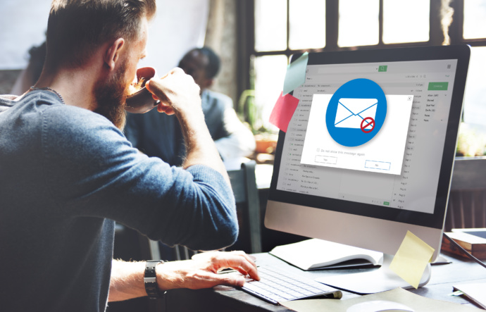 EMAIL PROTECTION / FILTERING